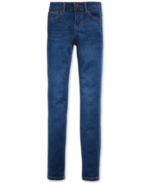 Celebrity Pink 27 SuperSoft Denim Skinny Jeans Big Girls (716)