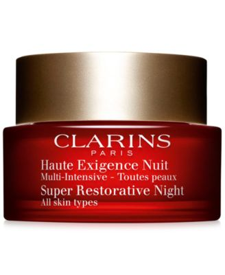 Super Restorative Night Cream, 1.6 oz