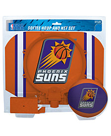 Jarden Sports Phoenix Suns Slam Dunk Hoop Set
