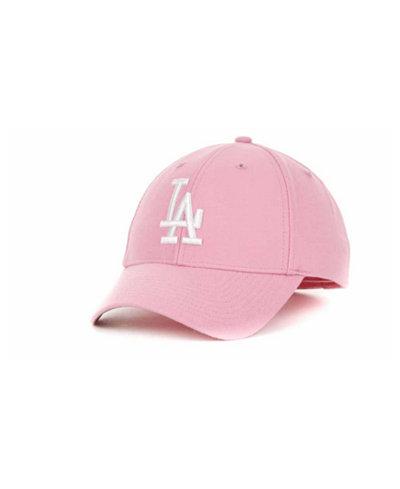 '47 Brand Los Angeles Dodgers MVP Curved Cap