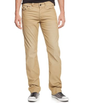 Corduroy Pants For Men QQqWuoWt