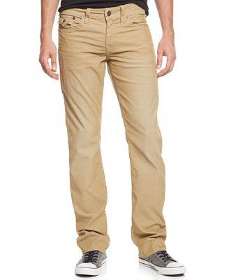 Corduroy Pants - Macy&39s