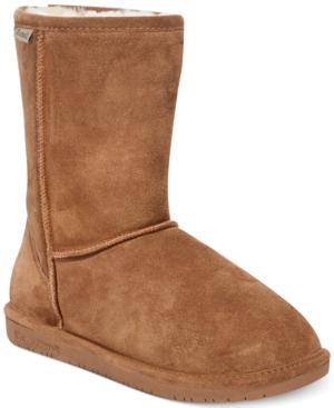 Emma Short Winter Boots Women's Shoes