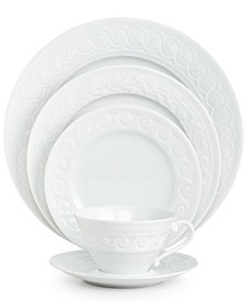 Dinnerware, Louvre Collection