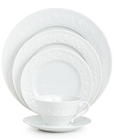 Bernardaud Dinnerware, Louvre Collection