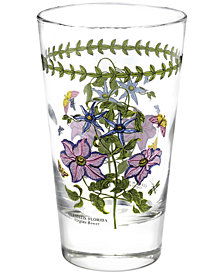Portmeirion Botanic Garden Highball Glasses, Set Of 4