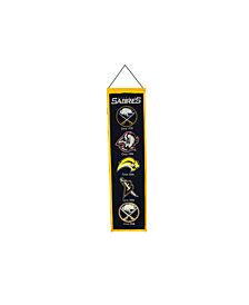 Winning Streak Buffalo Sabres Heritage Banner