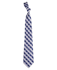 Eagles Wings Kansas City Royals Checked Tie
