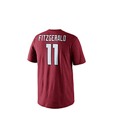 Nike Men's Larry Fitzgerald Arizona Cardinals Pride Player T-Shirt