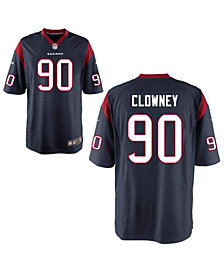Nike Men's Jadeveon Clowney Houston Texans Game Jersey