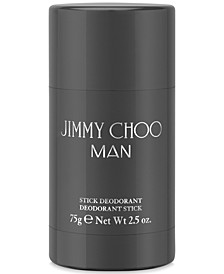 MAN Deodorant Stick, 2.5 oz