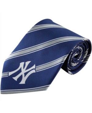New York Yankees Striped Tie