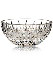 Waterford Lismore Diamond Small Ring Bowl