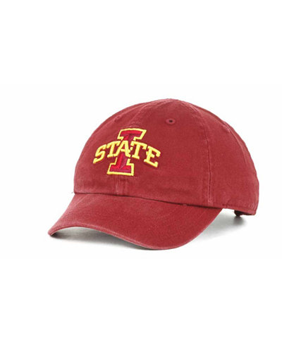'47 Brand Toddlers' Iowa State Cyclones Clean Up Cap