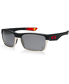 Oakley Sunglasses, OAKLEYOO9189 TWOFACE