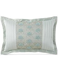 "Waterford Aramis 12"" x 18"" Decorative Pillow"