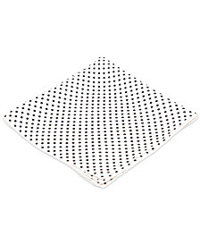 Ryan Seacrest Distinction Style Dot Pocket Square