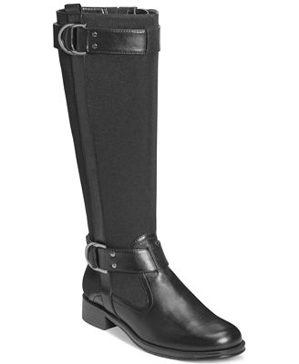 Aerosoles Ride Line Tall Boots