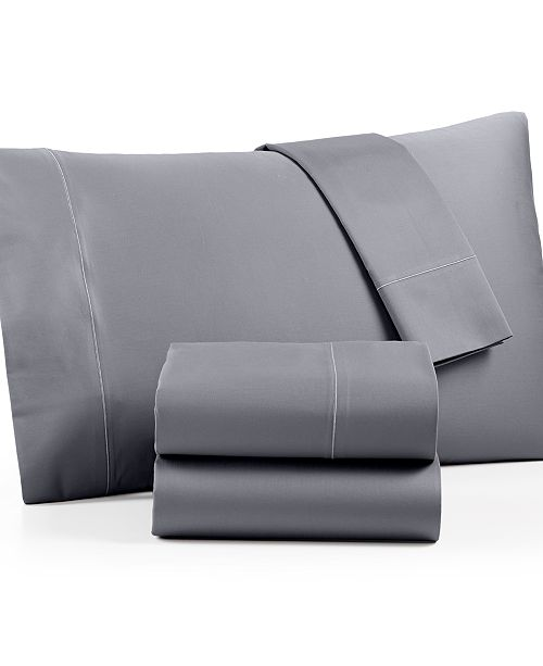 Charter Club CLOSEOUT! Allure 600 Thread Count California King Sheet Set