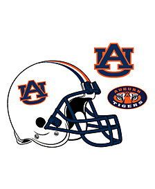 "Stockdale Auburn Tigers 12"" x 12"" Multi-Pack Magnet Set"