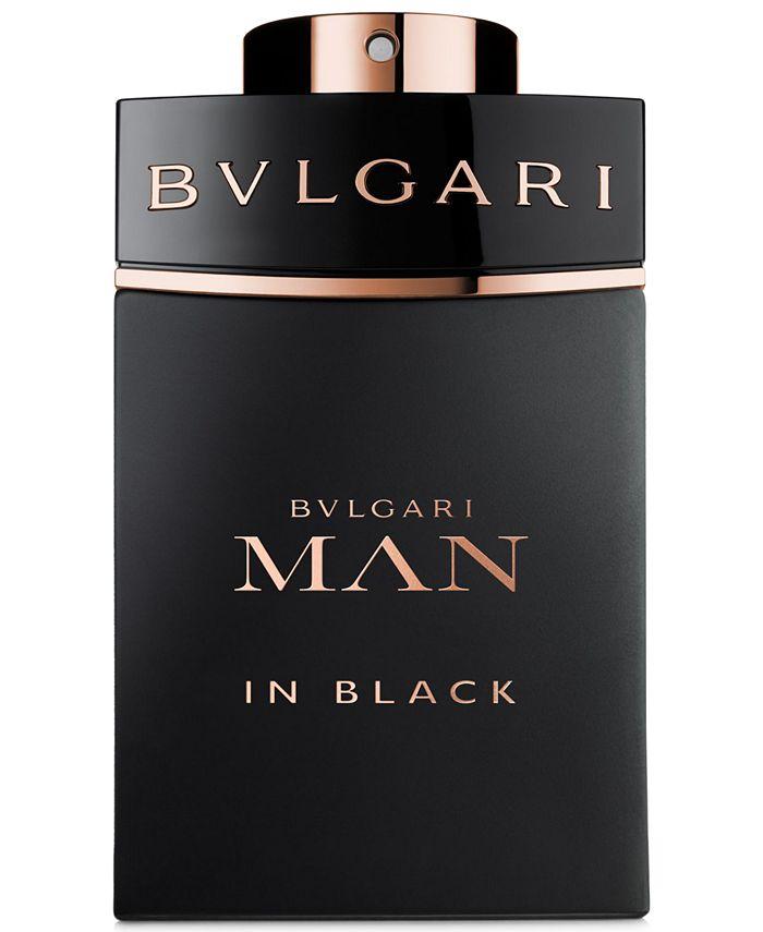 BVLGARI - BLVGARI Man in Black Eau de Parfum Fragrance Collection