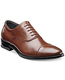 Kordell Cap Toe Oxfords