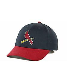 St. Louis Cardinals MLB On Field Replica MVP Cap
