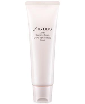 Shiseido Essentials Gentle Cleansing Cream, 125 ml