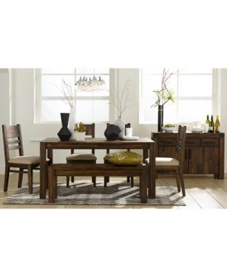 Avondale Dining Room Furniture Collection Created For Macys