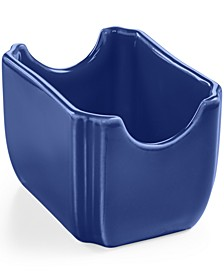Cobalt Sugar Packet Caddy