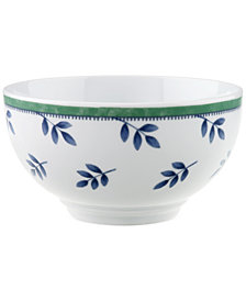 Villeroy & Boch Dinnerware, Switch 3 Decorated Rice Bowl