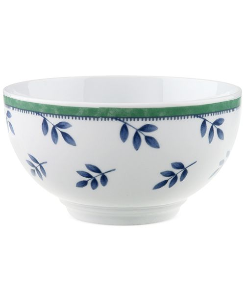 Villeroy & Boch Switch 3 Decorated Rice Bowl - Fine China - Macy\'s
