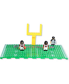 OYO Sportstoys Atlanta Falcons Endzone Football Field Set