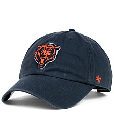 Chicago Bears Clean Up Cap