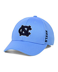 Top of the World North Carolina Tar Heels Booster Cap
