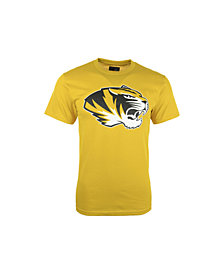 VF Licensed Sports Group Men's Short-Sleeve Missouri Tigers T-Shirt