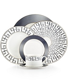 Darius Silver  Collection