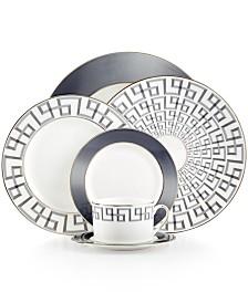 Lenox Darius Silver  Collection