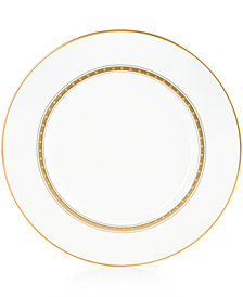 kate spade new york Oxford Place Accent Plate