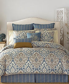 Croscill Captain's Quarters Comforter Sets