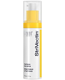 Tightening Face Serum, 1.7 oz
