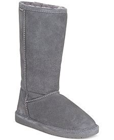 BEARPAW Emma Tall Cold Weather Boots