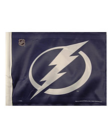 Rico Industries Tampa Bay Lightning Car Flag