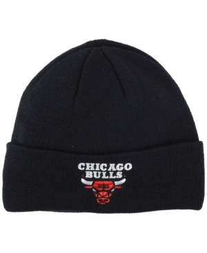adidas Chicago Bulls Cuff Knit Hat