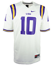 Nike Men's LSU Tigers Replica Football Jersey