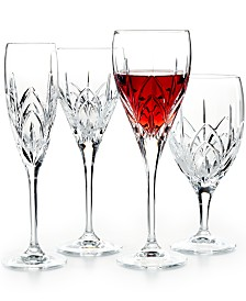 Marquis by Waterford Stemware, Caprice Collection