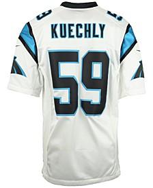 Men's Luke Kuechly Carolina Panthers Limited Jersey