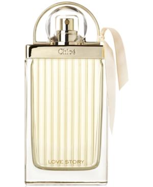 Chloe Love Story Eau de Parfum, 2.5 oz