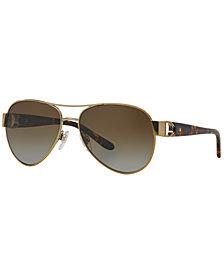 Ralph Lauren Polarized Sunglasses, RL7047Q