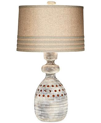 Pacific Coast Avarti Table Lamp Lighting Amp Lamps Home
